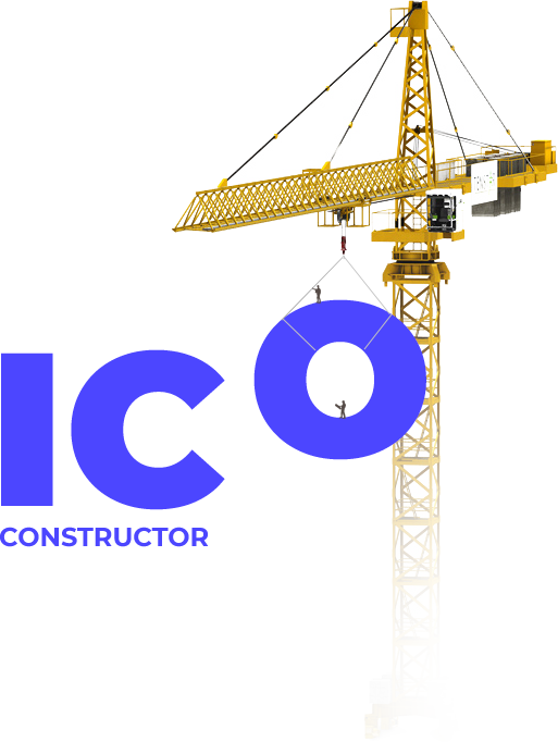 IEO Constructor